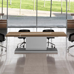 Karan 125 | Meeting room tables | AG Land