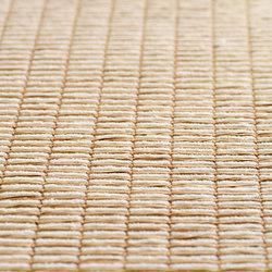 Taminchen | blanco | Alfombras / Alfombras de diseño | Naturtex