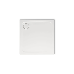 Superplan Plus alpine white | Shower trays | Kaldewei
