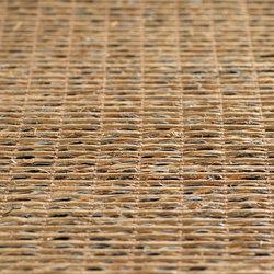 Tamisal | beige | Alfombras / Alfombras de diseño | Naturtex
