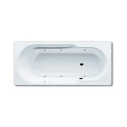 Vivo Aqua Eco System ⎮ Rondo | Hydromassage baths | Kaldewei