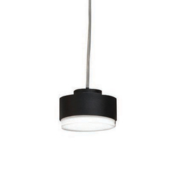 Pill | Pendant lights in metal | ALMA LIGHT