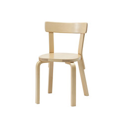 Chair 69 | Restaurant chairs | Artek
