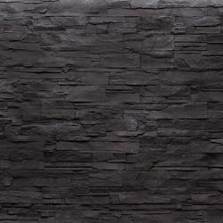 MSD Lascas negra 270 | Panneaux composites/laminées | StoneslikeStones