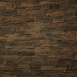 MSD Lascas marron 267 | Lastre in materiale composito | StoneslikeStones