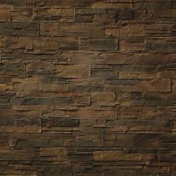 MSD Lascas marron 267 | Composite panels | StoneslikeStones