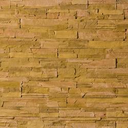 MSD Lascas ocre 261 | Panneaux | StoneslikeStones