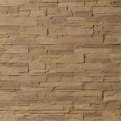 MSD Lascas terrosa 264 | Verbundwerkstoff Platten | StoneslikeStones
