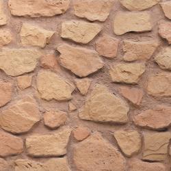 MSD Mamposteria ocre 205 | Panneaux composites/laminées | StoneslikeStones