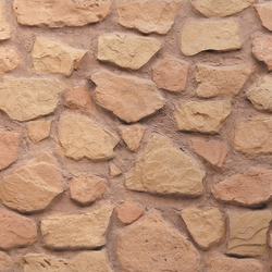 MSD Mamposteria ocre 205 | Verbundwerkstoff Platten | StoneslikeStones