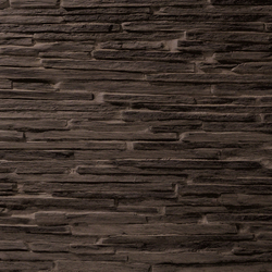 MSD Pirenaica negra 306 | Panneaux composites/laminées | StoneslikeStones