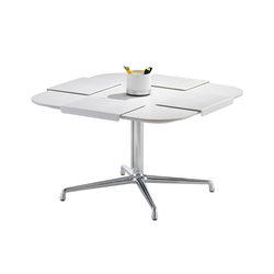 SW_1 Low Conference Table Square | Conference tables | Coalesse