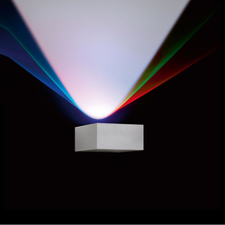 Vision S Out RGB - 278 26 33 | Illuminazione generale | Delta Light