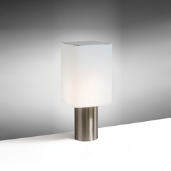 Tiny | Lampade outdoor su pavimento | ALMA LIGHT