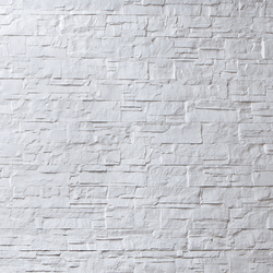 MSD Lascas blanca 269 | Verbundwerkstoff Platten | StoneslikeStones