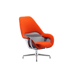 SW_1 Highback Lounge Chair | Lounge-work seating | Coalesse