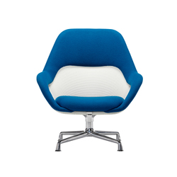 SW_1 Lowback Lounge Chair | Conference chairs | Coalesse