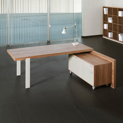 Veta 103+153 | Individual desks | AG Land