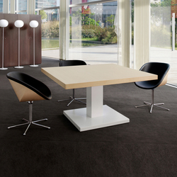 Veta 114 | Meeting room tables | AG Land