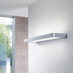 ATARO Wall DUW 228 mounted luminaire | General lighting | H. Waldmann