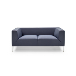 Allure | Lounge sofas | Sinetica Industries