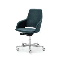 Captain Design | Task chairs | Sinetica Industries