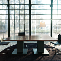 Ego Meeting | Conference tables | Sinetica Industries