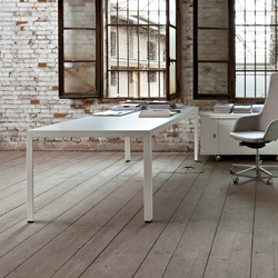 Frame+ Executive | Reading / Study tables | Sinetica Industries