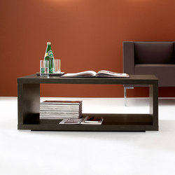 Kuadra | Tables basses | Sinetica Industries
