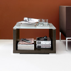 Kuadra | Side tables | Sinetica Industries