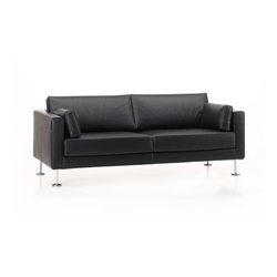 Park Sofa Two-Seater | Divani lounge | Vitra