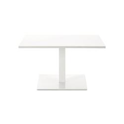 Multitask Q50 | Tables de cafétéria | Sinetica Industries