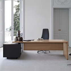 Report | Individual desks | Sinetica Industries