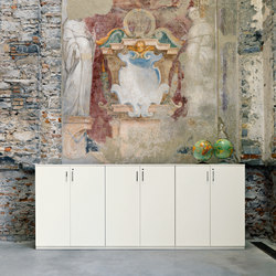 Standard | Cabinets | Sinetica Industries
