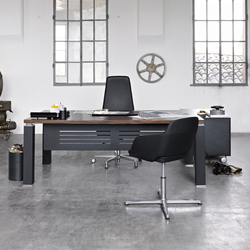 Tao Executive | Executive desks | Sinetica Industries
