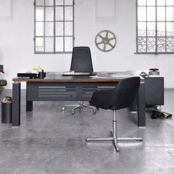 Tao Executive | Desks | Sinetica Industries