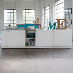 Use Me | Cabinets | Sinetica Industries