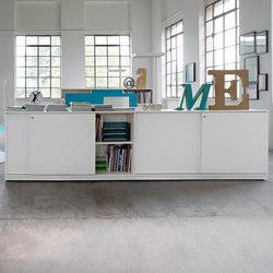Use Me | Büroschränke | Sinetica Industries