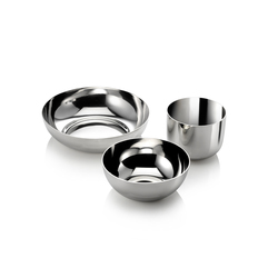 Dome Snack Bowl Set | Geschirr | Miranda Watkins