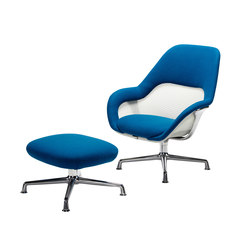 SW_1 Highback Lounge Chair | Poltrone lounge | Coalesse
