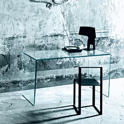 Trim | Dining tables | Glas Italia
