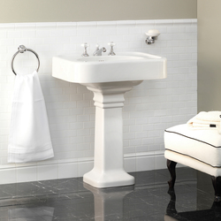 Blues Lavabo | Lavabos mueble | Devon&Devon