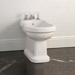 Blues Bidet | Bidets | Devon&Devon