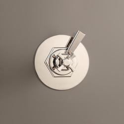 Jubilee Dusch-Thermostat-Mischer | Duscharmaturen | Devon&Devon