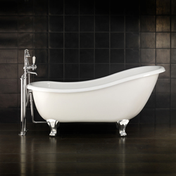 Regina Bathtub | Free-standing baths | Devon&Devon
