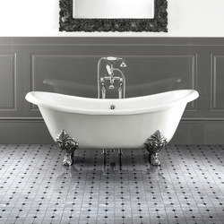 Chérie Bathtub | Free-standing baths | Devon&Devon