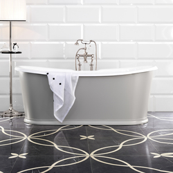 Regal Colors Bathtub | Free-standing baths | Devon&Devon
