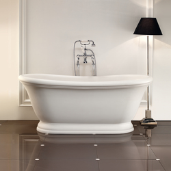 Aurora Bathtub | Free-standing baths | Devon&Devon