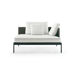 BASKET 354 | Garden sofas | Roda