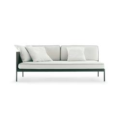 BASKET 357 | Garden sofas | Roda